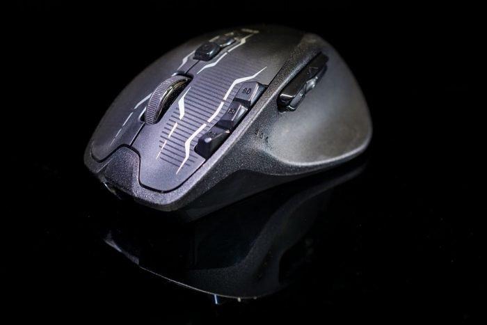 Bezžični miš