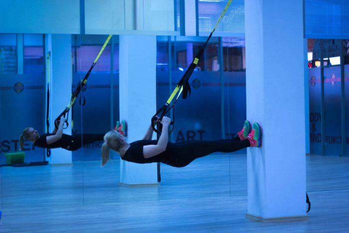 FitnesSprave, vežbanje, slika 1