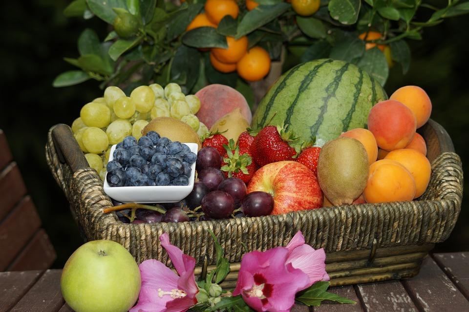 Ako jedete sveže voće i povrće bićete zdraviji i vitalniji