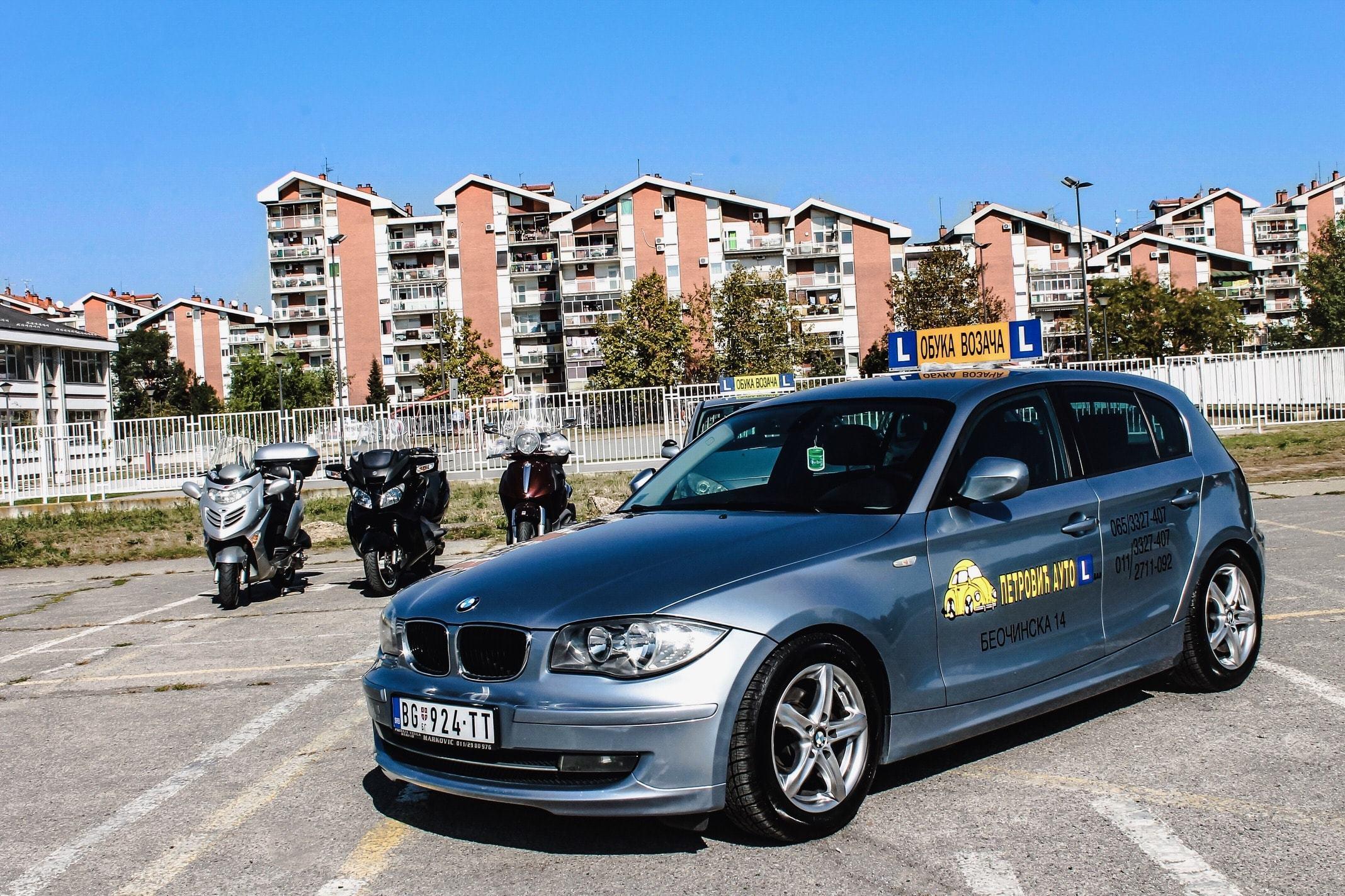 Auto skola Petrovic