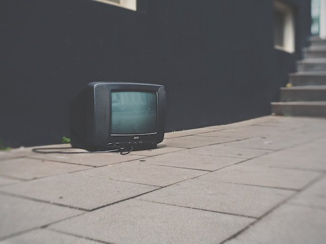 popravka televizora