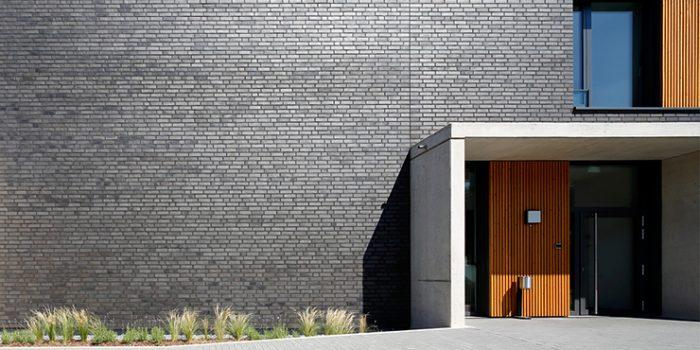 Fasadna cigla moderna kuća