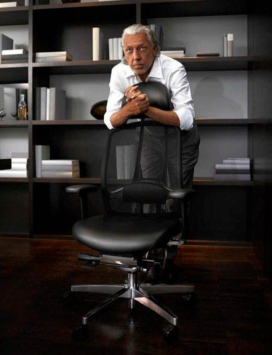 Kancelarijske stolice sa promenom položaja