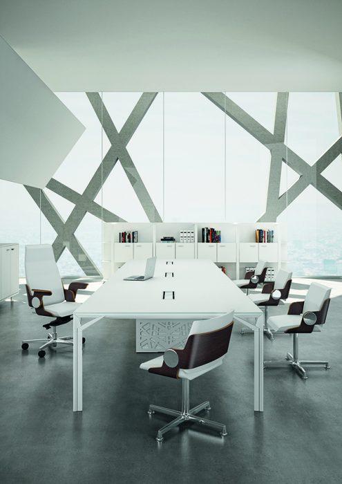 Kancelarijske stolice za sastanke