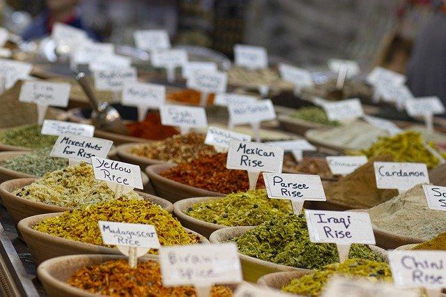 Hrana u Izraelu