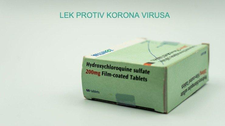 Lek ptoriv korona virusa