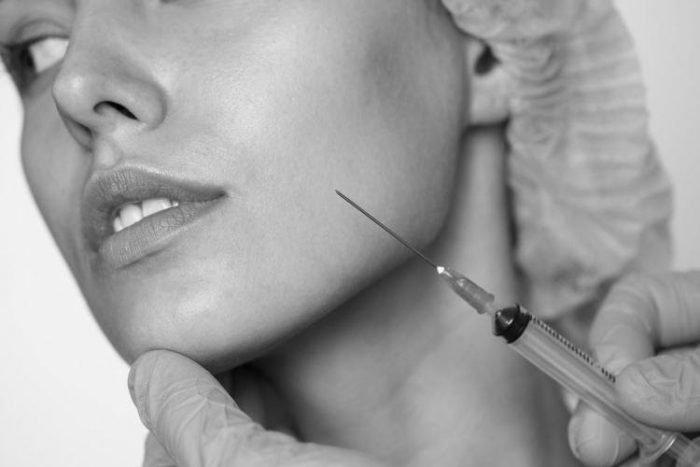 Estetsko sredjivanje lica