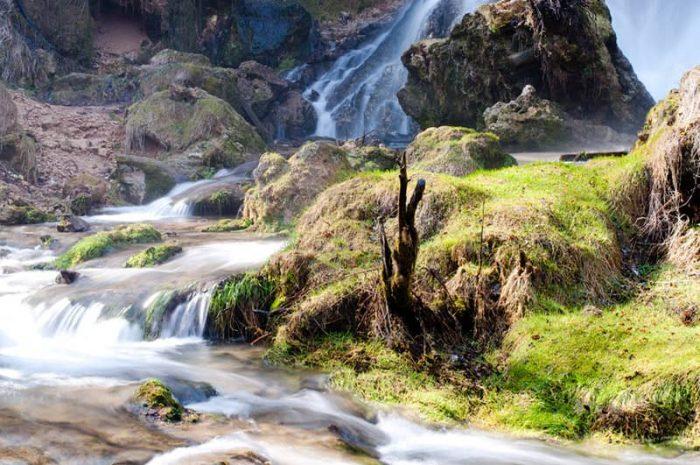 Vodopad Gostilje Zlatibor