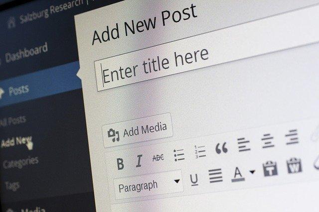 IT jobs wordpress