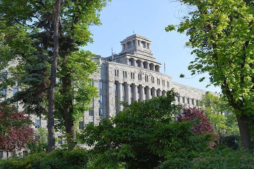 Pošta u Takovskoj